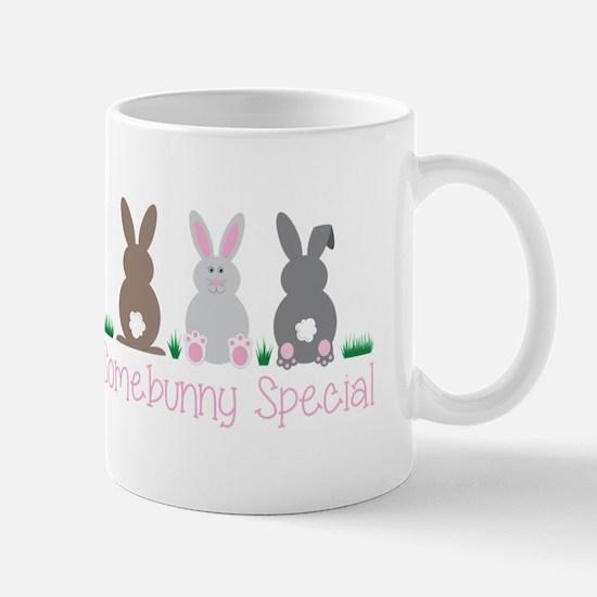 Somebunny Special Mugs