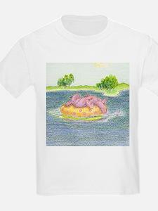 Summertime Dragon T-Shirt