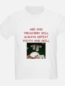 i love bridge T-Shirt
