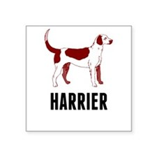 Harrier Sticker