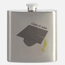 GraduationCap_ClassOf14 Flask