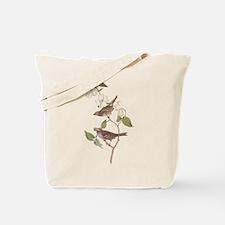 Audubon White Throated Sparrow Original Tote Bag
