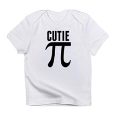 Cutie Pi Infant T-Shirt