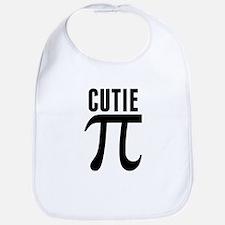 Cutie Pi Bib