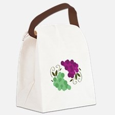 Grapes_Base Canvas Lunch Bag