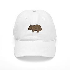 Wombat Baseball Cap