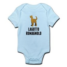 Lagotto Romagnolo Body Suit