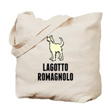 Lagotto Romagnolo Tote Bag