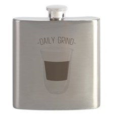 Daily Grind Flask
