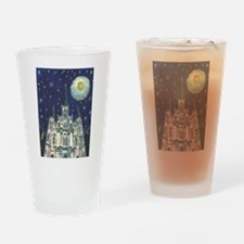New Orleans Church Drinking Glass