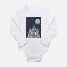 New Orleans Church Body Suit