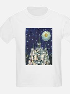New Orleans Church T-Shirt