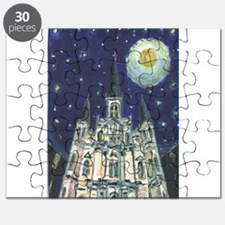 New Orleans Church Puzzle