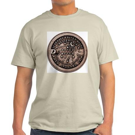 Original Meter Cover T-Shirt