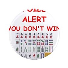"i love mahjong 3.5"" Button"