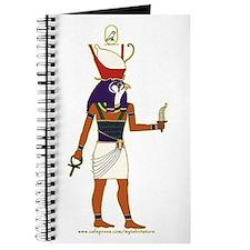 Horus Hieroglyph Journal