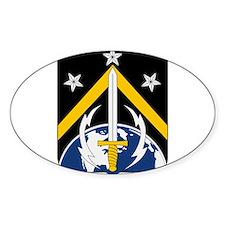 USAF 1st Space Battalion Emblem Decal