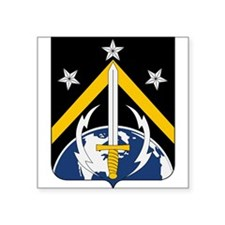 USAF 1st Space Battalion Emblem Sticker