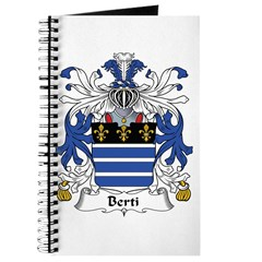 Berti Journal