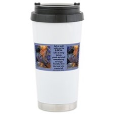 Unique Morrow Travel Mug