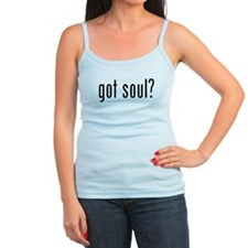 got soul? Tank Top