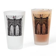 Unique Jar Drinking Glass