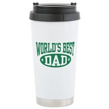 Unique Best father Travel Mug