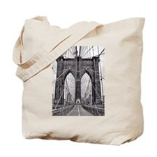 Cute Journalism Tote Bag