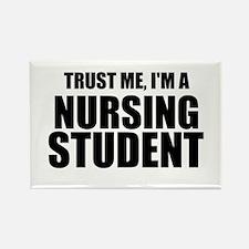 Trust Me, I'm A Nursing Student Magnets