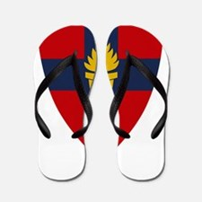 B.A.O.R. Training Centre Flip Flops