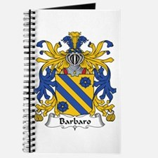 Barbaro Journal