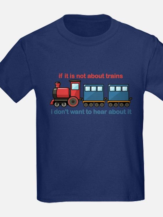 Train Talk T