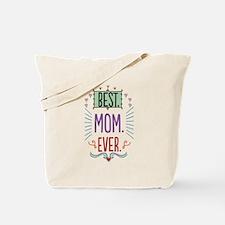 Cute Mom Tote Bag