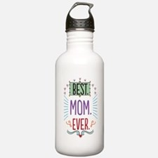 Funny Mom Water Bottle