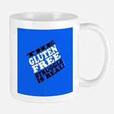 Gluten Free Struggle Tees Mugs
