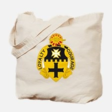 5th Cavalry Regiment.png Tote Bag