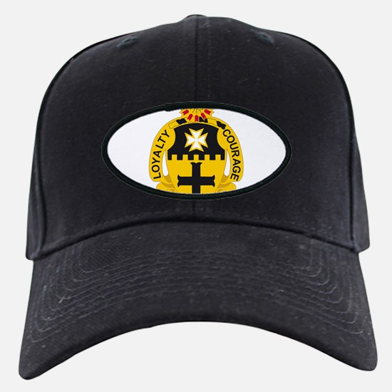 5th Cavalry Regiment.png Baseball Hat
