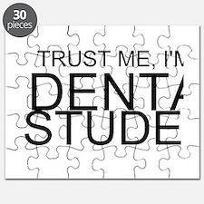 Trust Me, I'm A Dental Student Puzzle
