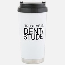 Trust Me, I'm A Dental Student Travel Mug