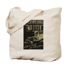 1933 Children's Book Week Tote Bag