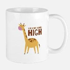 Sights High Mugs