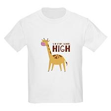 Sights High T-Shirt
