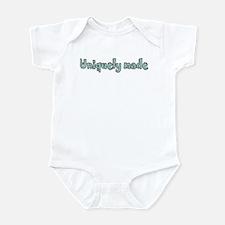 Down Right Hugable Infant Bodysuit
