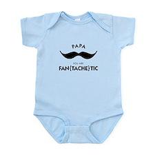 Fantachetic Papa Body Suit