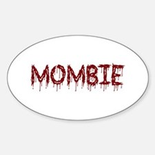 Mombie Decal