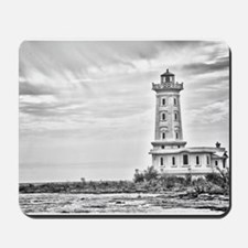 Point Abino 1 Mousepad