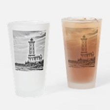 Point Abino 1 Drinking Glass