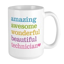 Technician Mugs