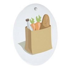 Groceries_Base Ornament (Oval)