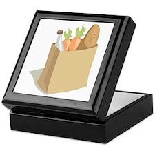 Groceries_Base Keepsake Box